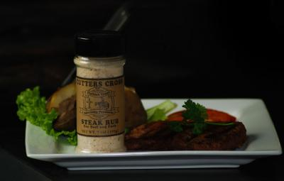 Steak Rub